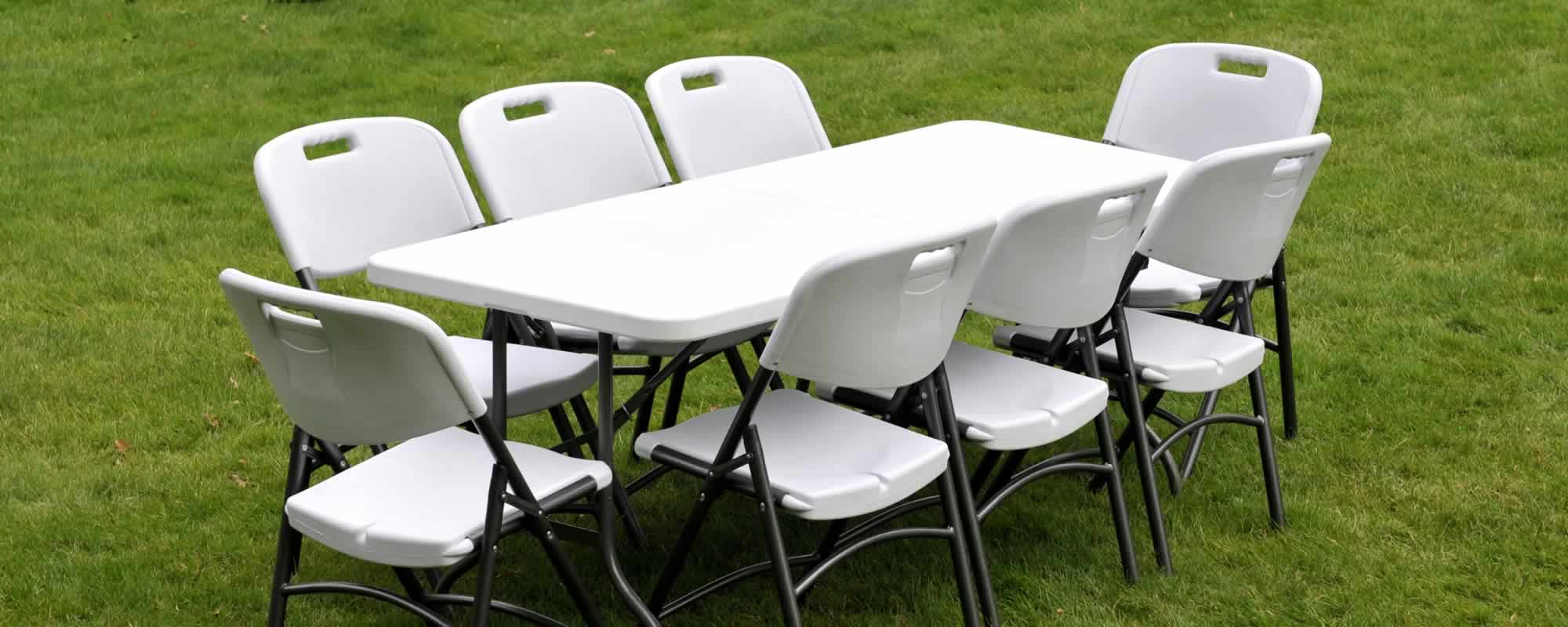 London area party tables and chair hire adult and kids sizes for Table and chairs