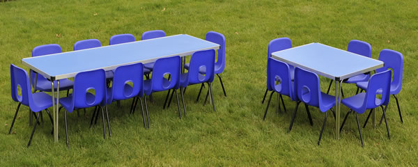 Children S Party Tables Delivery Service Available Within M25